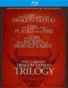 Millennium Trilogy Box Set, The