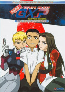 Tenchi Muyo GXP: The Complete Series