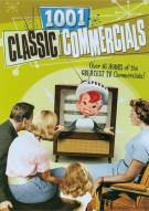 1001 Classic Commercials (Collectors Tin)