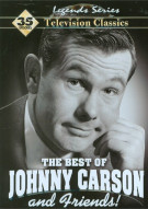 Best Of Johnny Carson, The (Collectors Tin)