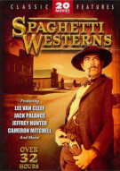 Spaghetti Western Collection (Collectors Tin)