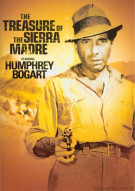 Treasure Of The Sierra Madre, The