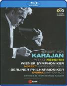 Herbert Von Karajan: In Rehearsal And Performance