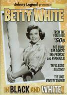 Betty White: In Black & White