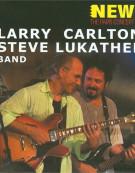 Carlton Lukather Band: Paris Concert