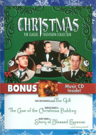 Christmas: The Classic Television Collection Volume 2 (Bonus CD)