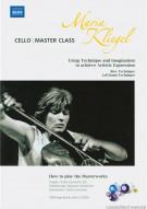 Maria Kliegel: Cello Master Class