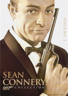 007 Collection: Sean Connery - Volume 1