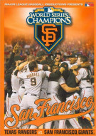 2010 World Series: The Official MLB Release