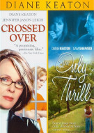 Only Thrill, The / Crossed Over (Double Feature)