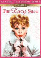 Lucy Show, The: Volume 1
