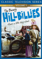 Beverly Hillbillies, The: Volume 1