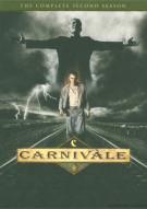 Carnivale: The Complete Second Season (Repackaged)