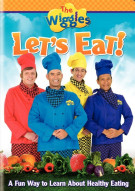 Wiggles, The: Lets Eat!