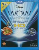 WOW: World Of Wonder