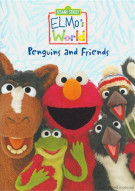 Elmos World: Penguins And Friends
