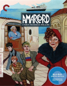 Amarcord: The Criterion Collection