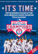 2010 Texas Rangers: Its Time