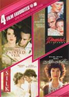 4 Film Favorites: Epic Romance Collection