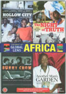 Best Of Global Lens, The: Africa