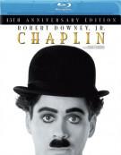 Chaplin: 15th Anniversary Edition