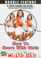 How To Score With Girls / The White Rat (Double Features)
