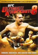 UFC Ultimate Knockouts 8