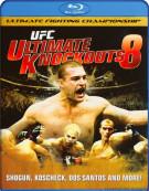 UFC: Ultimate Knockouts 8