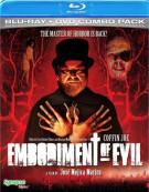 Embodiment Of Evil (Blu-ray + DVD Combo)