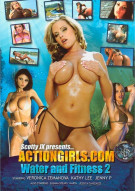 Actiongirls: Water And Fitness 2