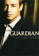 Guardian, The: Complete Series Pack