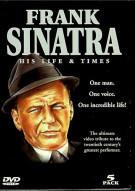 Frank Sinatra Box Set- His Life & Times
