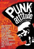 Punk: Attitude
