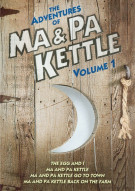 Adventures Of Ma And Pa Kettle, The: Volume 1