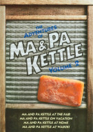Adventures Of Ma And Pa Kettle, The: Volume 2