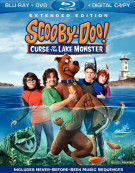Scooby-Doo!: Curse Of The Lake Monster - Extended Edition