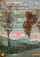 Gustav Mahler Symphony No.9: Claudio Abbado - Lucerne Festival Orchestra