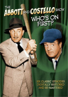Abbott And Costello Show, The: Whos On First?