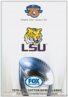 2011 AT&T Cotton Bowl Classic