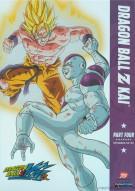 Dragon Ball Z Kai: Part 4