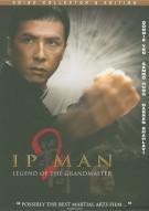 IP Man 2: Legend Of The Grandmaster - 2 Disc Collectors Edition