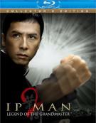 IP Man 2: Legend Of The Grandmaster - Collectors Edition