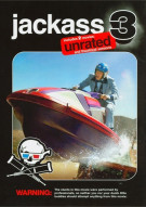 Jackass 3D: Unrated