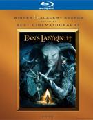 Pans Labyrinth (Academy Awards O-Sleeve)