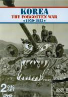 Korea: The Forgotten War 1950-1953 (Collectors Tin)