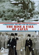 Rise & Fall Of Japan, The (Collectors Tin)