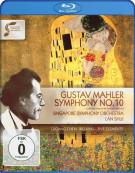 Gustav Mahler: Symphony No. 10