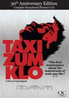 Taxi Zum Klo: 30th Anniversary Edition - Complete Remastered Directors Cut