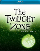 Twilight Zone, The: Season 3