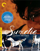 Sweetie: The Criterion Collection